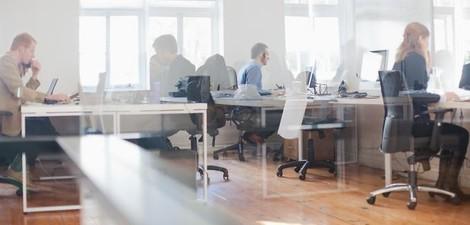 Es ist Open Office, und keiner will hin! Wie wir neue Büroräume planen sollten.