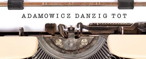 """""""Mein erster Gedanke war, dass man niemanden verurteilen dürfe"""" – Paweł Adamowicz im Dialog"""