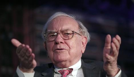 Die Bilanz des besten Investors der Welt, mit Anmerkungen versehen