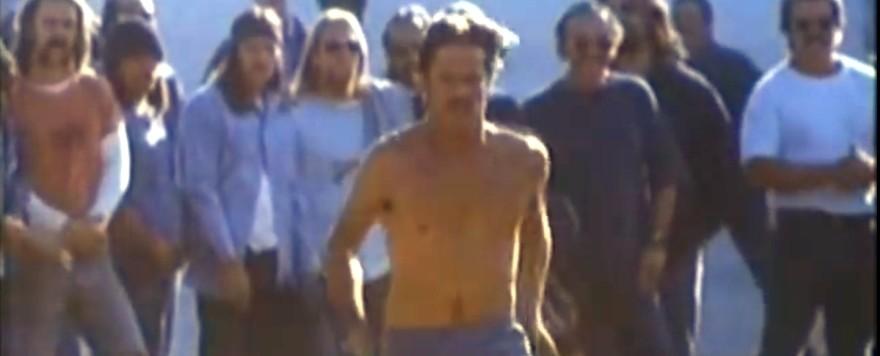 Laufen 1: The Jericho Mile