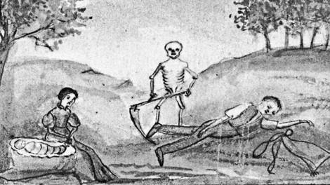 Waren Klimakatastrophen auch früher von Menschen gemacht?