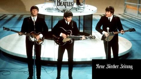 "Sorry, Paul McCartney, du hast ""In My Life"" nicht geschrieben (sagen zwei Forscher)"