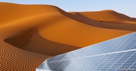 Preissturz: Wie die Photovoltaik Kohle- und Gaskraftwerke in den Schatten stellt