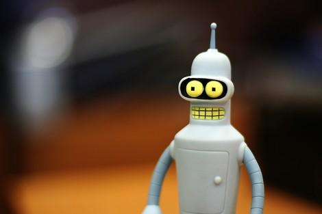 Netzwerken: Das erledigt der Bot!