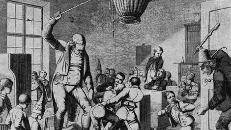 Ist Demokratie ohne Autorität in Unternehmen vorstellbar?