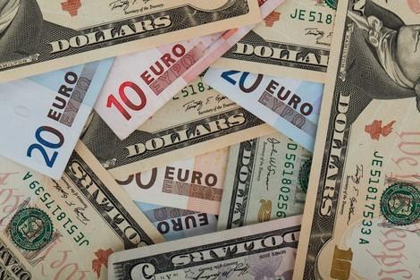 Euro schlägt Dollar? So könnte es gehen.