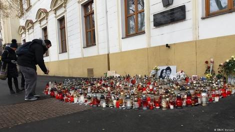 """Nach dem Journalistenmord in der Slowakei: Land mit """"Mafia-Strukturen""""?"""