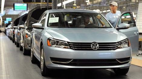 Wie ein Zufall den VW-Skandal auslöste