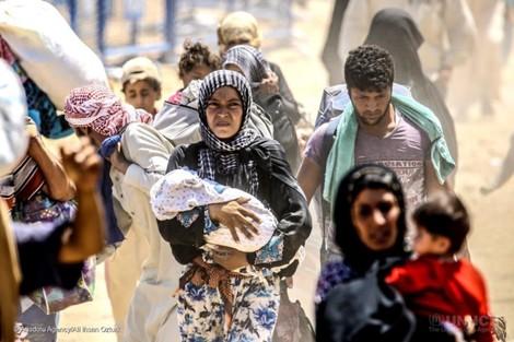 5 Jahre Syrische Flüchtlingskrise: Was haben wir gelernt?
