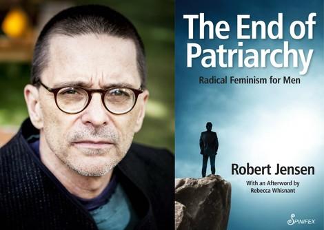 "Über das Buch ""Patriarchy - Radical Feminism for Men"""