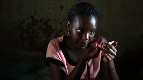 Kriegsbabies: Eine Generation als Folge von Gewalt
