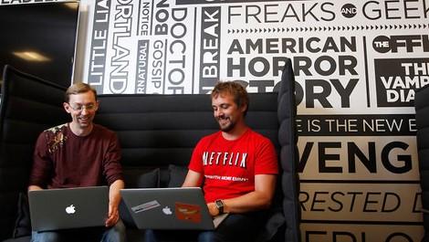 Die Frau, die Netflix und seine Unternehmenskultur erschuf und Opfer ihres eigenen Systems wurde