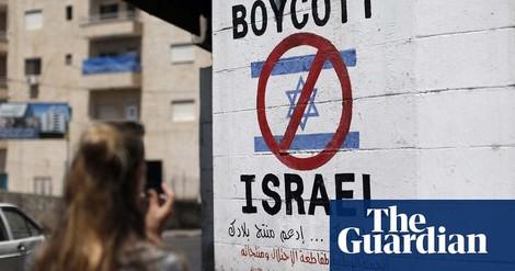 Wie 'Boycott, Divestment, and Sanctions' den Nahostkonflikt umschreibt