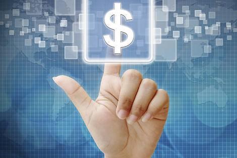 Gute Zusammenfassung: Warum sich der Finanzsektor in den kommenden Jahren radikal verändern wird.