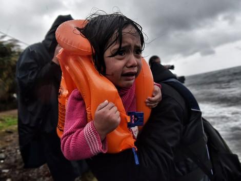 Flüchtlinge sind vorwiegend junge Männer? Längst nicht mehr.
