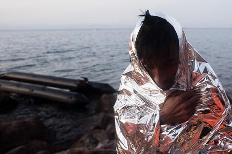 Was EU und Flüchtlinge brauchen ist nicht stärkerer Grenzschutz