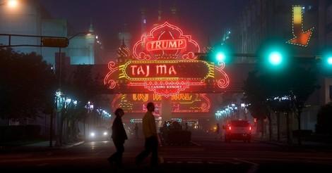 Das Märchen vom erfolgreichen Unternehmer – Donald Trump und die Casinos