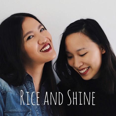 """Podcasterinnen empfehlen Podcasts #7: Minh Thu Tran und Vanessa Vu von """"Rice and Shine"""""""