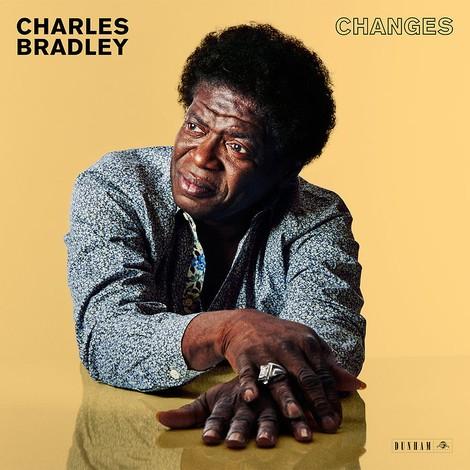 Die Wandlung: Charles Bradley zelebriert Changes