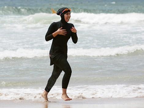 Mode, die zum Terror führt. Die Islamophobie auch unter weißen Feministinnen ist groß