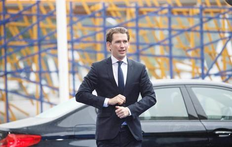 Österreich: Der neoliberale Nationalismus des Kanzlers Kurz