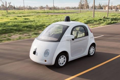 Welche Regulierung unterstützt schnelle Einführung u positive Effekte selbstfahrender Autos?