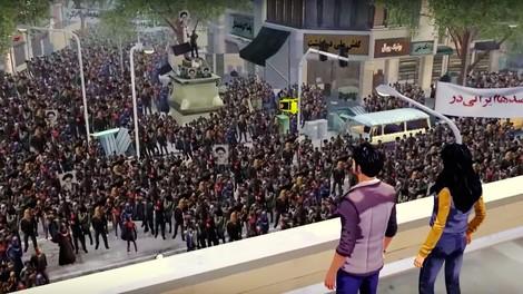 Games und die revolutionäre Masse