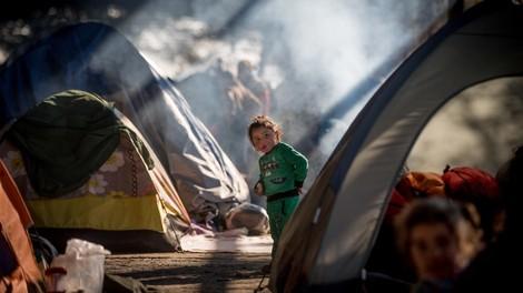 Vermisste Flüchtlingskinder: Unbekannte Opfer der Krise