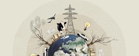 Ein Plädoyer: Noch lässt sich das Klima retten! Aber nicht mit billiger Kohle