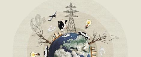 Individuelle Beiträge das Klima zu schützen, sind fein — lösen aber nicht das Problem