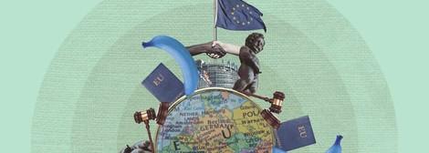 Ukraine: Alles nur Show für die EU – oder Sieg der Zivilgesellschaft?