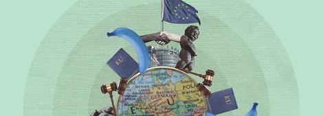 Noch ist Europa nicht verloren