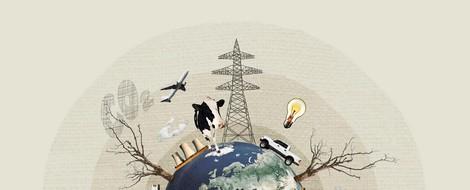 Viel Windstrom, viel Kohlestrom - und viele Rekorde: Ein Rückblick auf das Energie-Jahr 2015