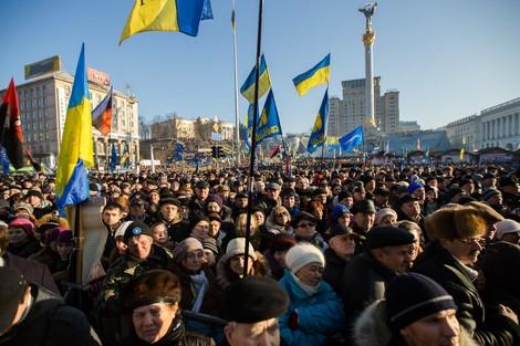 Ukraine: Ein reales Krisenszenario für die Zeit nach der Präsidentschaftswahl