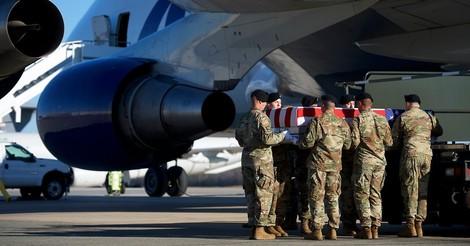 Der Tod schwebt weiterhin über Afghanistan