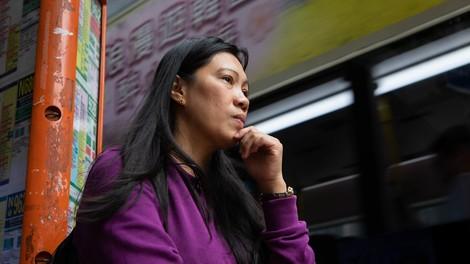 Das Geheimnis von Hongkong – eine Flüchtlingsfamilie versteckte Snowden