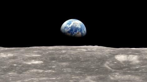 Wir sind zum Mond geflogen, wir können auch die Erderwärmung in den Griff bekommen