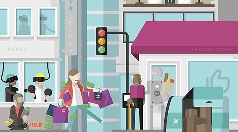 Auf in die Empathie-Ökonomie: Vier Szenarien zur Zukunft der Arbeit von der RSA