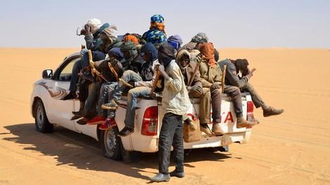 Die EU stoppt irreguläre Migration in Libyen – aber destabilisiert die Region
