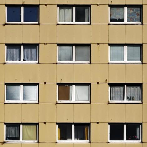 Wie sich der Staat seit 1945 in den deutschen Wohnungsmarkt einmischt und warum das gut ist