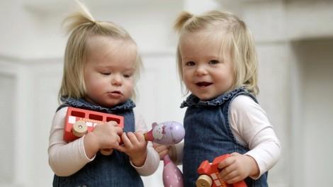 Gemeinsam einzigartig: Die geheime Welt der Zwillinge
