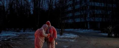 Tschernobyl: Von der Katatsrophe zum Fun