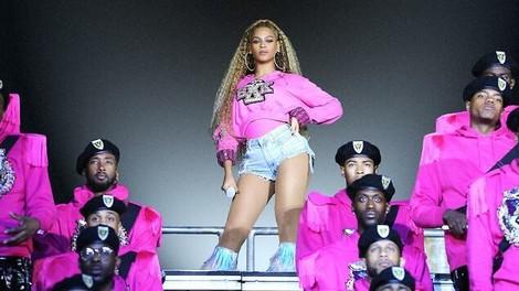 Beyoncé, die amtierende Popkönigin