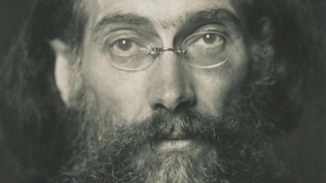 Der ermordete Vordenker – der Revolutionär Gustav Landauer