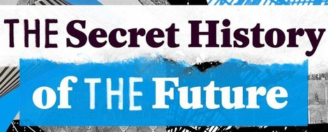 Was uns die Geschichte hinter technologischen Entwicklungen über unsere Zukunft sagt