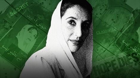 Die Ermordung von Benazir Bhutto