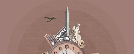 Mit dem Luftschiff nach Jerusalem – Die Orientreise der Graf Zeppelin 1929