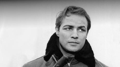 Marlon Brando - der Harte und der Zarte