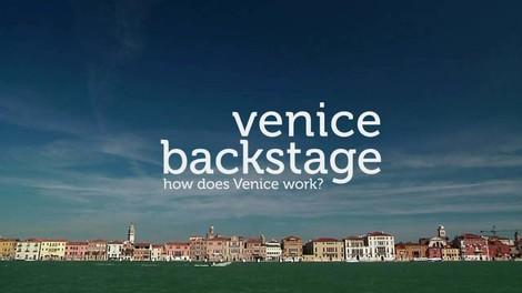 Telekolleg Baustoffkunde Venedig (quasi)