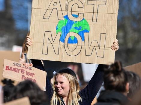 Großbritannien ruft den Klimanotstand aus